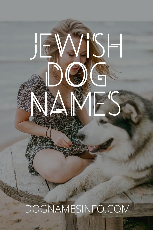 Jewish Female Dog Names
