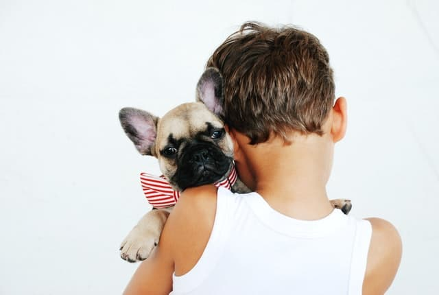 Meaningful Dog Names for Male and Female Puppies